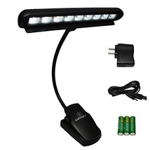 LUMIENS L9 - Music Stand Light Clip On Orchestra LED Lamp - No Flicker, ... - $43.06