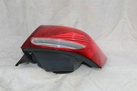 06-11 Lexus GS300 GS350 GS450 GS460 GS450h Tail Light Lamp Passenger Right RH image 3