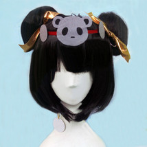 League of Legends LOL Panda Annie Cosplay Wig Buy - $56.00