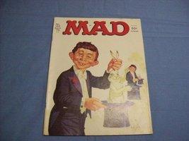 Mad Magazine No. 182 April 1976 (no 182 april 1976) [Comic] [Jan 01, 1976] Alber - $23.57