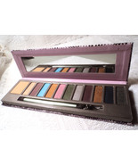Mally CityChick I Love Color Shadow Palette - Boxed - $12.99