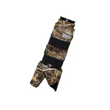 Cover Camoue Camera Lens Cover Protection Sony 70-200 2.8, Realtree Max5... - $160.99