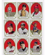 2005 TOPPS CRACKER JACK --PICK A CARD -- 10 CARDS OR MORE .50 EACH - $0.99