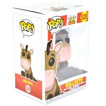 Funko Pop! Disney Pixar Toy Story Bullseye Horse #520 Action Figure image 5