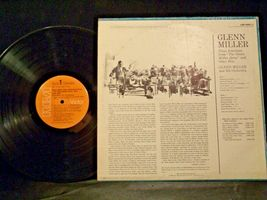 New Glenn Miller Orchestra - Miller Time AA-191755 Vintage Collectible 3 Albums image 7