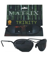 The Matrix - Sunglasses - Trinity - Officially Licensed - UV Protection - $7.86