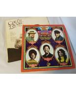 Vintage Vinyl Records Lot of 2 The 5th Dimension Grtst Hits & Donovan Op... - $40.45