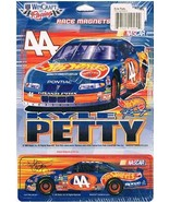 Kyle petty magnets thumbtall