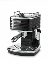 DeLonghi ECZ351.BK Coffee Maker Independent 1100W Stainless Steel - $606.62