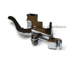 Snap On Presser Feet Adapter Low Shank Brother Sewing Machine Model CE55... - $14.95