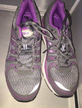 Women's ASICS IGS GEL-Forte T359N ~Size 9 ~Excellent Condition - $29.95