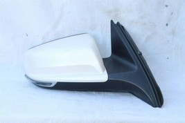 13-15 Chevy Malibu Sideview Power Door Wing Mirror Passenger Right - RH