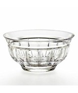 "WATERFORD GS ""BOLTON"" LEAD CRYSTAL 7"" ROUND FOOT BOWL MADE IN IRELAND CL... - $249.90"