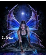 Dark Fairy of Luck Black Magic Spell - $15.00