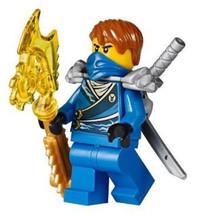 LEGO® Ninjago Minifig -Jay Rebooted (Techno) from 70728 - $8.90