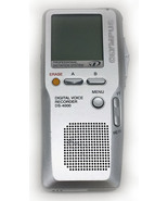 Olympus DS-4000 Digital Voice Recorder. DISCOUNTED! - $53.99