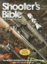 Shooter's Bible: The World's Standard Firearms Reference Book - $19.00