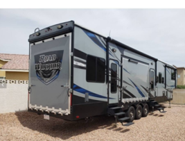 2016 HEARTLAND ROAD WARRIOR 427RW For Sale In LAS VEGAS NV 89118 image 3