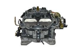 1910 Remanufactured Rochester Quadrajet Carburetor 850 CFM Hi-Perf 454-502 BBC image 3