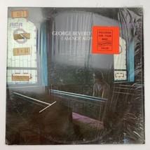 George Beverly Shea I Am Not Alone LP Record Album Vinyl - $9.89