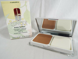 Clinique Even Better Compact Makeup SPF15 Vanilla 14 (MF-G) - $61.67