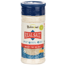 Redmond - Real Salt Fine Shaker - 10 oz. - $9.99