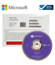 Windows 10 Pro Genuine Product Key License Pack *FACTORY SEALED* - $49.99