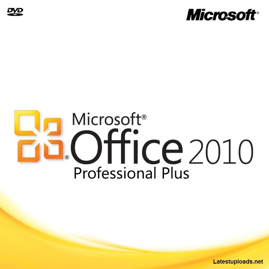 office professional plus 2010 download 64 bit