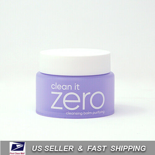 Primary image for [ Banila co ] Clean It Zero Cleanser Purity 100ml ++NEW Fresh++