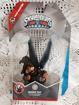 "NEW! Skylanders Trap Team: Trap Master ""SHORT CUT"" Char Pack..SEALED >I ... - $9.95"