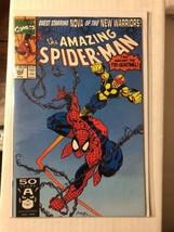 Amazing Spider-Man #352 First Print - $12.00
