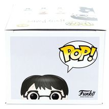 Funko Pop! Harry Potter Yule Ball Outfit #91 Vinyl Action Figure image 6