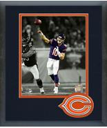 Mitch Trubisky 2017 Chicago Bears -11x14 Matted/Framed Spotlight Photo - $42.95