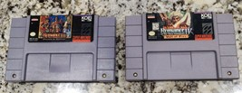 Romance III And IV: Of The Three Kingdoms Super Nintendo SNES- (Will Sep... - $45.00
