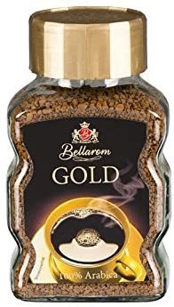 Primary image for New BELLAROM Gold freeze-dried instant coffee 100% Arabica, 100g