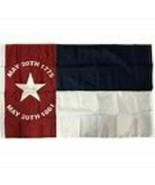 North Carolina Republic / Secession Flag 3x5 ft Civil War Banner 1861 St... - £6.49 GBP