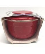 (New) Emile Henry  Butter Pot - Red - $39.10