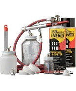 Preval 100 vFan Portable Airbrush Spray System - $178.39