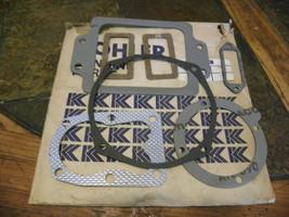 Kohler Gasket Set #46 004 01 / 46 004 01-S Not Complete - $19.75
