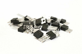 LOT OF 5 -- IRF1407 Mosfet N-Channel 75V 130A New Original IR - $14.80
