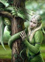 Dragons  Celtic   2.5 x 3.5 Fridge Magnet - $3.99