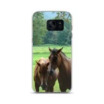 Horses Samsung Case - $20.99