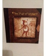 THE STUFF OF LEGEND: BOOK  1 :THE DARK - FREE SHIPPING! - $9.50