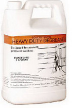 Gallon Heavy-Duty Pressure Washer Degreaser - $28.70