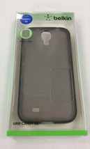 Belkin Grip Candy Samsung Galaxy S4 Cell Phone Case Brand New Authentic! - $1.94