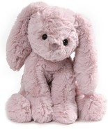 Super Soft Cozys Bunny 10-Inch (Seated) Plush, GUND 1+ years, Dusty Pink - £19.28 GBP