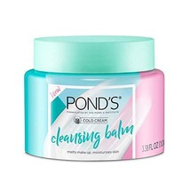 Pond's Cold Cream Cleansing Balm, 3.38 oz. ( 2 PACK ) - $17.84