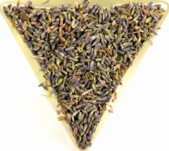 From England Lavender Flower Tea Loose Herbal Infusion Great For Sleep A... - $8.00+