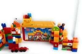My First Mega Blocks Farm Set - $49.49