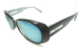 Coach Rx Sunglass/Eyeglass Frames Kendall S438 Black 55-16-135 - $39.49
